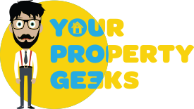 Your Property Geeks Logo